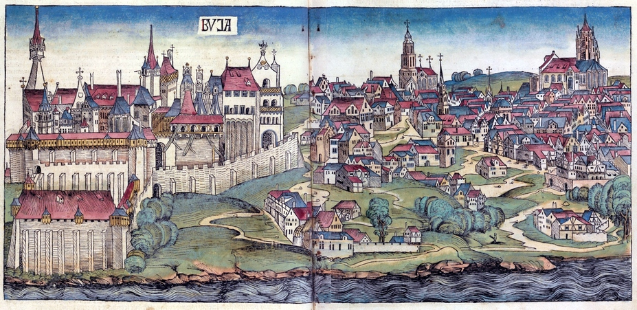 lovei5 Nuremberg chronicles BVJA