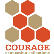 cropped courage new logo zoom