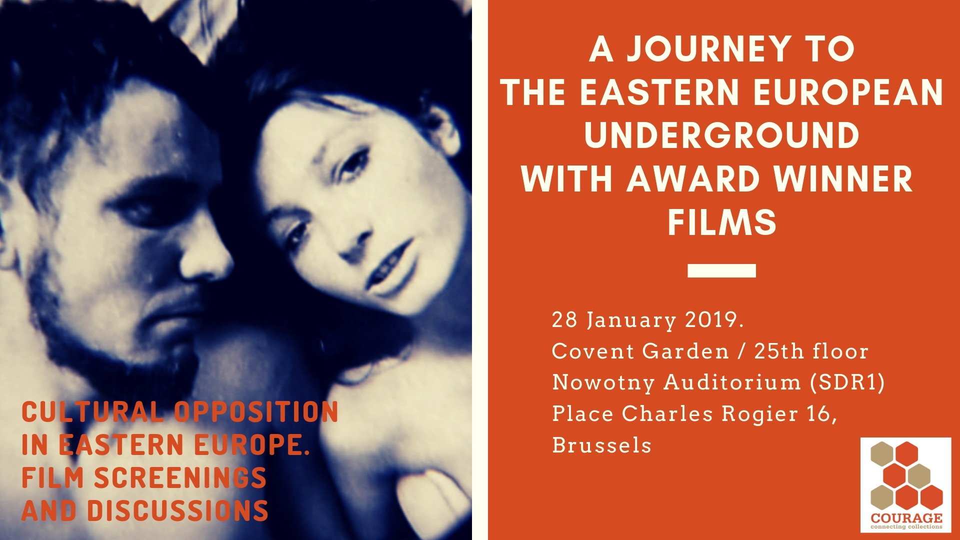 A Journey to the Eastern European Underground with Award Winner Films