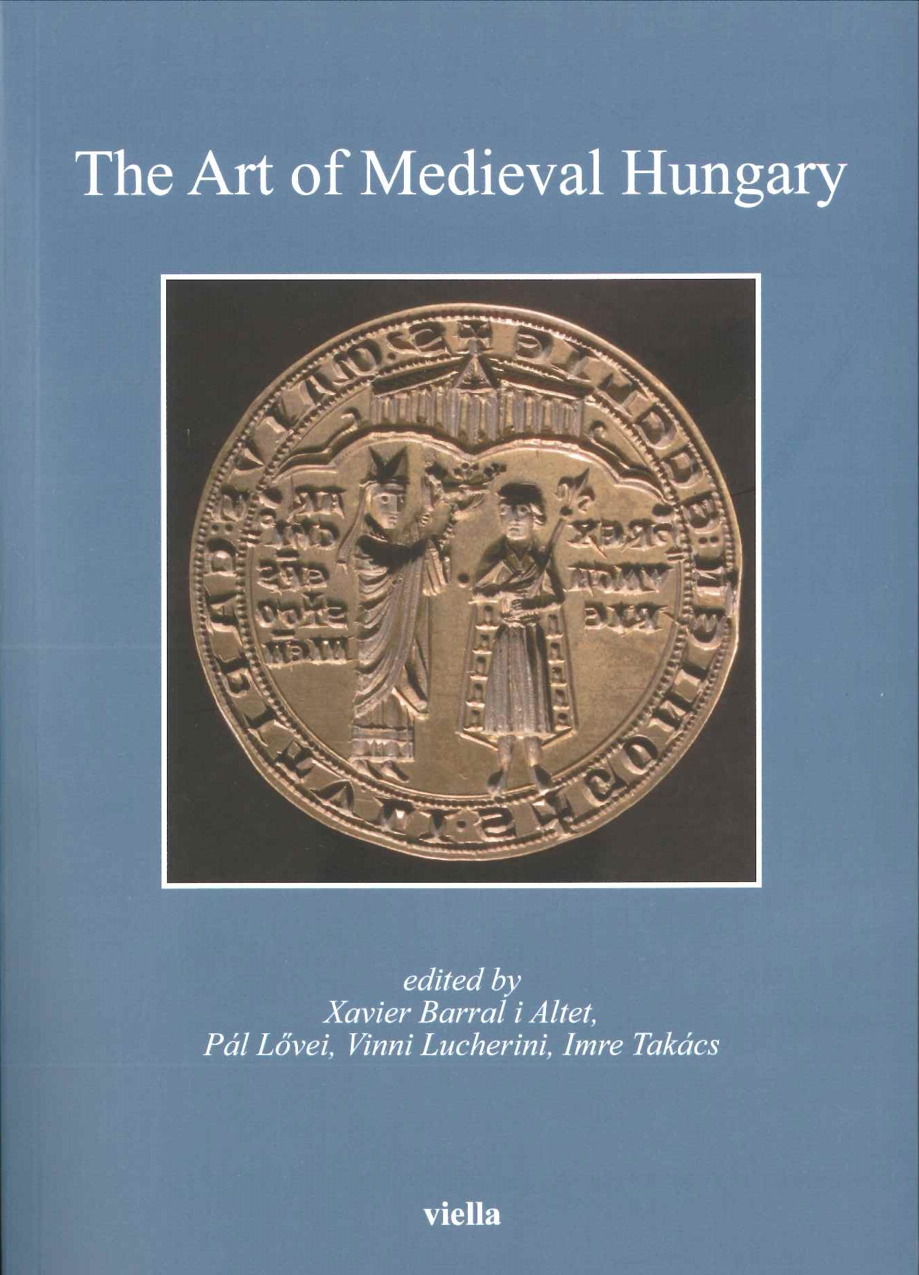 The Art of Medieval Hungary