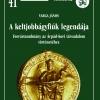 Varga János: A keltjobbágyfiúk legendája