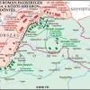 1940. A magyar és a román hadseregek felvonulása a közös határon és a 2. bécsi döntés