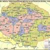 1918. Stróbl Miksa terve Magyarország kantonizálására