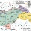 1938–1941. Magyarország területi gyarapodása