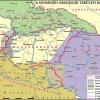 1919. A szomszéd országok területi követelései